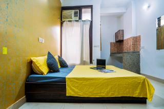 Pg In East Of Kailash Delhi Furnished Rooms For Rent